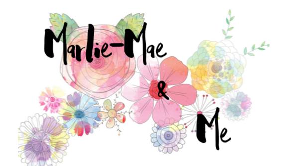 Marlie-Mae and Me